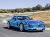 2014 Mercedes-Benz SLS AMG Coupe Electric Drive thumbnail photo 34217