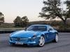 2014 Mercedes-Benz SLS AMG Coupe Electric Drive thumbnail photo 34218