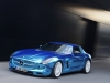 2014 Mercedes-Benz SLS AMG Coupe Electric Drive thumbnail photo 34219