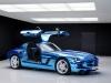 2014 Mercedes-Benz SLS AMG Coupe Electric Drive thumbnail photo 34221