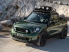2014 Mini Paceman Adventure Concept thumbnail photo 59374