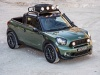 2014 Mini Paceman Adventure Concept thumbnail photo 59375