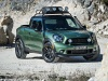 2014 Mini Paceman Adventure Concept thumbnail photo 59379