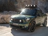 2014 Mini Paceman Adventure Concept thumbnail photo 59383