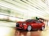 2014 Mitsubishi Lancer Sportback thumbnail photo 31095