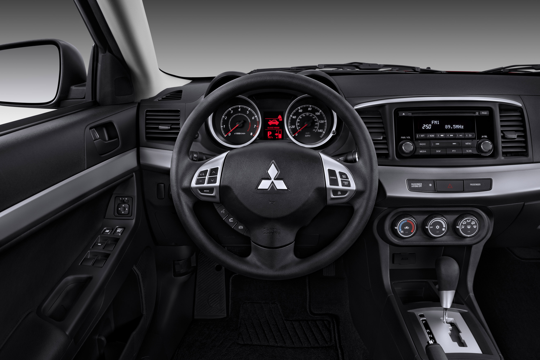 2014 Mitsubishi Lancer - HD Pictures @ carsinvasion.com