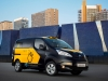 2014 Nissan e-NV200 Electric Barcelona Taxi thumbnail photo 30020
