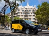 Nissan e-NV200 Electric Barcelona Taxi 2014