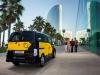 Nissan e-NV200 Electric Barcelona Taxi 2014