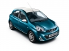 Nissan Micra Limited Edition 2014