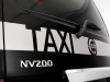 Nissan NV200 London Taxi 2014