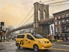 2014 Nissan NV200 Taxi thumbnail photo 3730