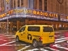 2014 Nissan NV200 Taxi thumbnail photo 3739