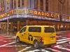 2014 Nissan NV200 Taxi thumbnail photo 3739