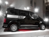 Nissan NV200 Taxi 2014
