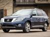 2014 Nissan Pathfinder Hybrid thumbnail photo 12233