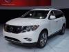 2014 Nissan Pathfinder Hybrid thumbnail photo 12234