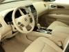 2014 Nissan Pathfinder Hybrid thumbnail photo 12236