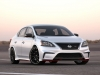 2014 Nissan Sentra NISMO Concept thumbnail photo 31985