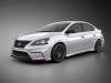 2014 Nissan Sentra NISMO Concept thumbnail photo 31986