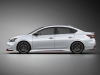 2014 Nissan Sentra NISMO Concept thumbnail photo 31988