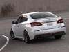 2014 Nissan Sentra NISMO Concept thumbnail photo 31989