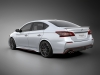 2014 Nissan Sentra NISMO Concept thumbnail photo 31990