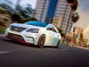 2014 Nissan Sentra NISMO Concept thumbnail photo 39283