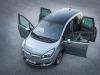 Opel Meriva Facelift 2014