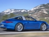 2014 Porsche 911 Targa thumbnail photo 39133