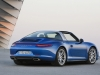 2014 Porsche 911 Targa thumbnail photo 39135