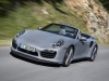 2014 Porsche 911 Turbo Cabriolet thumbnail photo 18944