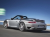 2014 Porsche 911 Turbo Cabriolet thumbnail photo 18947