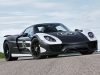 2014 Porsche 918 Spyder thumbnail photo 9950