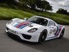 2014 Porsche 918 Spyder thumbnail photo 9953