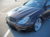 2014 Prior Design Mercedes-Benz CLS W219 Black Edition thumbnail photo 43388