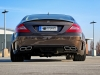 2014 Prior Design Mercedes-Benz CLS W219 Black Edition thumbnail photo 43390