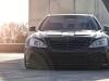 Prior Design Mercedes-Benz S-Class Black Edition V2 2014