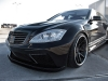 2014 Prior Design Mercedes-Benz S-Class Black Edition V2 thumbnail photo 40895