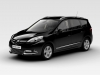 Renault Scenic Lounge Limited Edition 2014