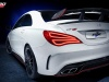 2014 RevoZport Mercedes-Benz CLA-Class thumbnail photo 54537