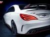 RevoZport Mercedes-Benz CLA-Class 2014