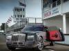 Rolls-Royce Bespoke Chicane Phantom Coupe 2014