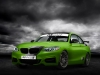2014 RS-RACINGTEAM BMW M235i Green Hell Edition