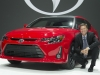 2014 Scion tC thumbnail photo 12105