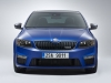 2014 Skoda Octavia RS thumbnail photo 9264