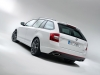 2014 Skoda Octavia RS thumbnail photo 9268