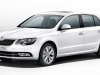 2014 Skoda Superb thumbnail photo 9893