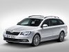 2014 Skoda Superb thumbnail photo 9894