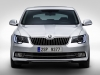2014 Skoda Superb thumbnail photo 9895